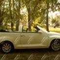 Автомобиль Chrysler PT Cruiser Сabrio
