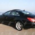 Автомобиль Mercedes-Benz CLS