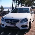 Автомобиль бизнес-класса Mercedes-Benz W 212