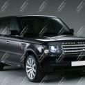 Внедорожник Land Rover Range Rover sport