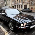 Автомобиль Jaguar Daimler