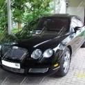 Автомобиль Bentley Continental Flying Spur
