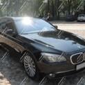 Автомобиль BMW 7-series