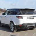 Внедорожник Range Rover Sport new