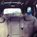 Внедорожник Mercedes GL
