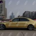 Автомобиль Mercedes-Benz S-class  W220