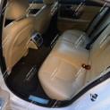 Автомобиль бизнес-класса Jaguar XF