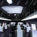 Микроавтобус Mercedes-Benz Sprinter New