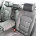 Автомобиль бизнес-класса Volkswagen Passat