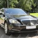 Автомобиль Mercedes-Benz S-class  W221 long restyle