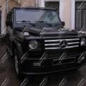 Автомобиль Mercedes Gelendwagen