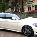 Автомобиль Mercedes S класс w222
