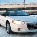Автомобиль Chrysler Sebring