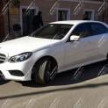 Автомобиль бизнес-класса Mercedes Е класс w212