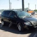 Минивэн Chrysler Grand Voyager