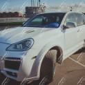 Внедорожник Porsche Cayenne