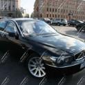 Автомобиль BMW 750L