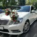 Автомобиль бизнес-класса Mercedes-Benz E350 4matic AMG Style